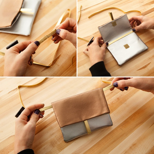 Clutch_VELCRO®_Brand_ DIY_Fashion