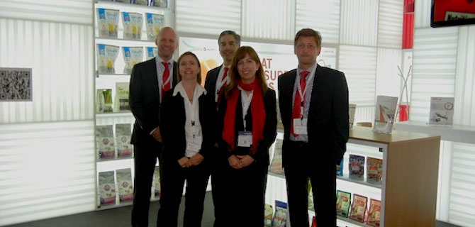 Velcro_Industreis_Dusseldorf_Interpack_Team