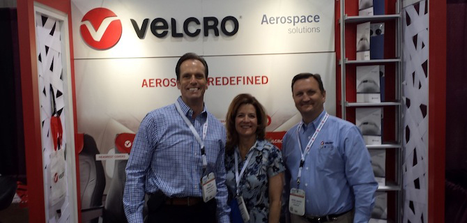 Velcro Industries Team MRO Americas