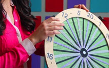 DIY Dartboard Game Inspiration Brit