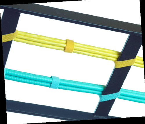 VELCRO® Brand ONE-WRAP® for Optical Fiber Cable