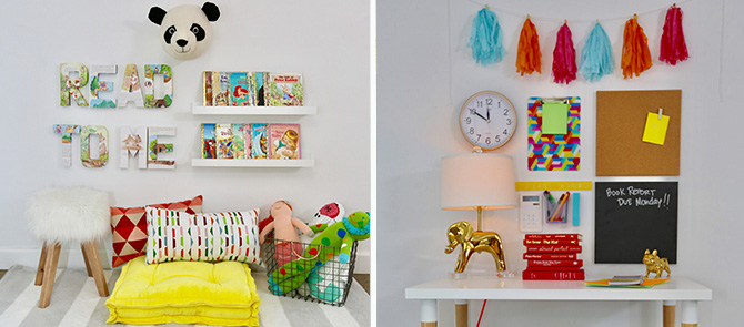 DIY HANGables™ Kids Spaces with Sabrina Soto