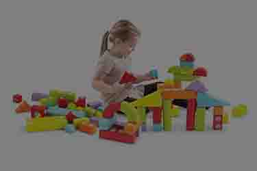 VELCRO® Blocks™ construction sets