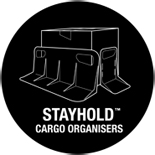 Stayhold™  made possible by VELCRO Brand