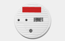 Heavy Duty Smoke Alarm