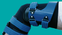 Velcro Orthopedic Braces