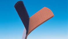 Mold-In VELCRO® Brand Hook Products