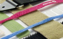 Converted and Fabricated VELCRO® Brand Products
