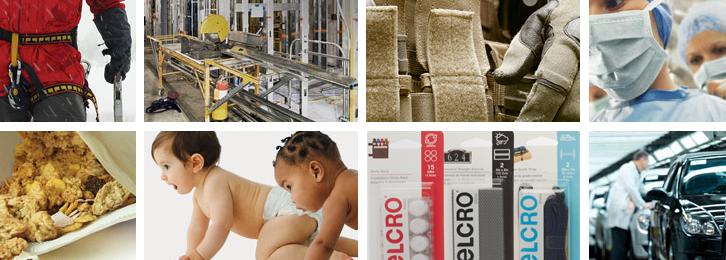 VELCRO® Brand Press Kit
