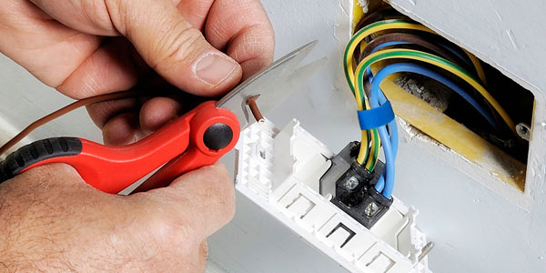 Reusable Electrical Cable Management