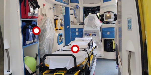 Ambulance Organization